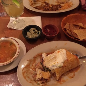 Photo Of Azteca Family Mexican Restaurant Granby Co United States Chili Relleño