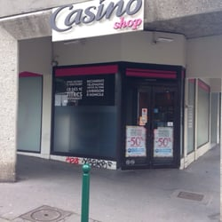 casino place trion lyon 5
