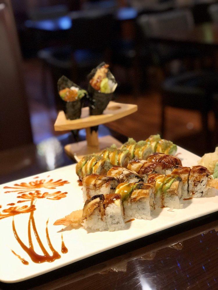Sushi Tendou: 8194 Westside Blvd, Fulton, MD