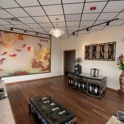 Asian massage parlor naperville