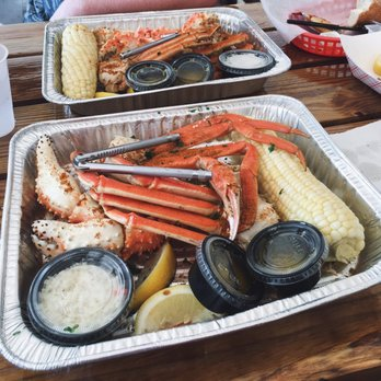 Mike s seafood 194 photos 275 reviews seafood for Fish market jersey city