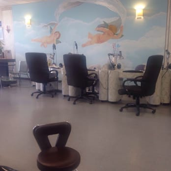 Angel Nails Nail Salons 1021 N Westover Blvd Albany Ga Phone