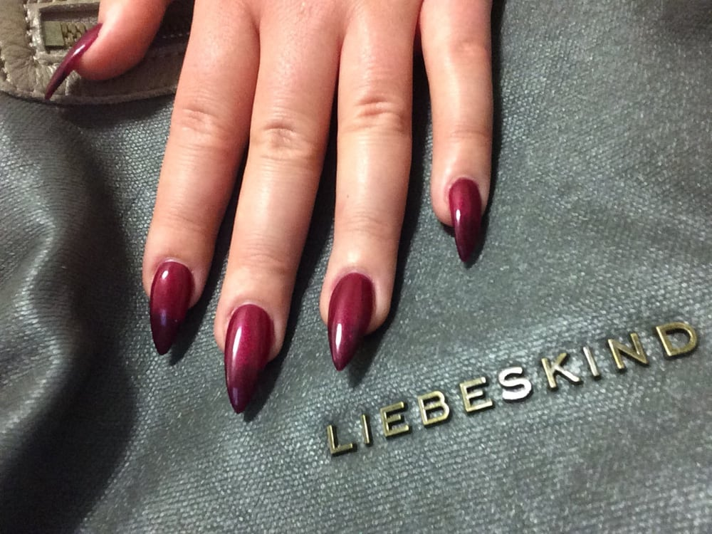 Thank you so much for this professional job. I love my nails and ...