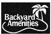 Backyard Amenities: 11163 Old Needlepoint Rd, Baytown, TX