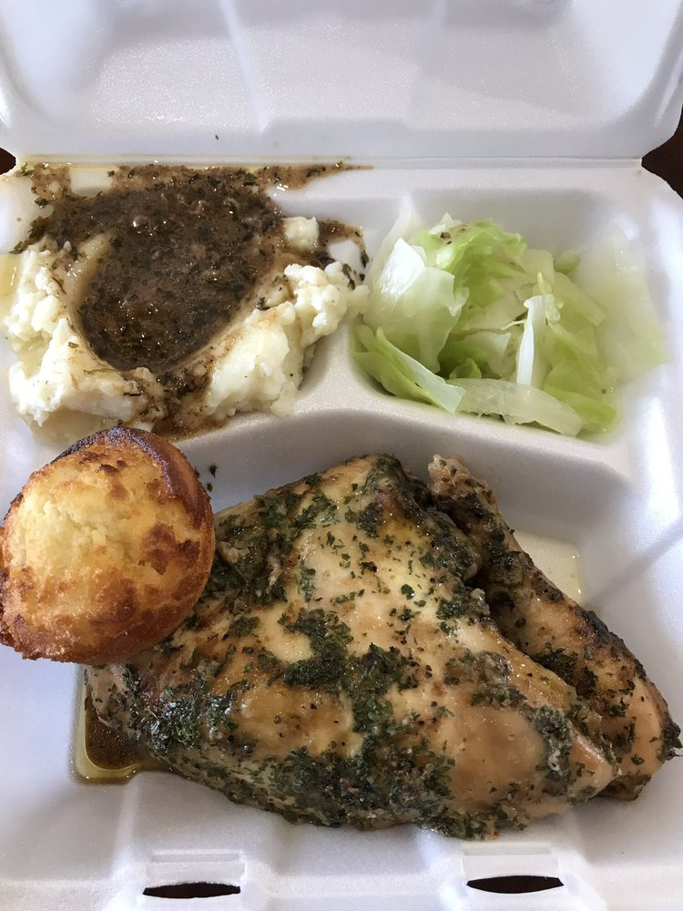 Cooking Diva: 123 Depot St, Canton, MS