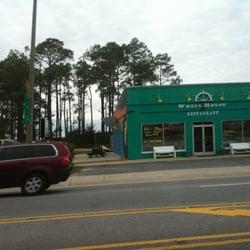 Wheelhouse Restaurant Closed American Traditional 911 Gulf