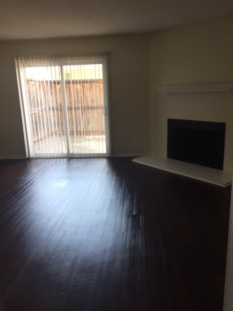 Bottom floor of the two story two bedroom 1 5 bath 1 bedroom apartments west lafayette