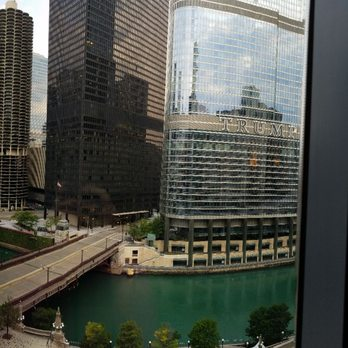 Photo Of Wyndham Grand Chicago Riverfront Il United States Panorama