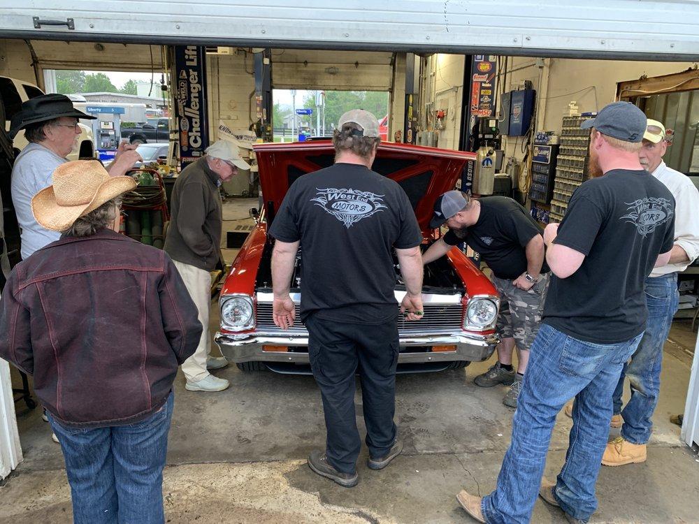 West End Motors: 12842 Berlin Tpke, Lovettsville, VA
