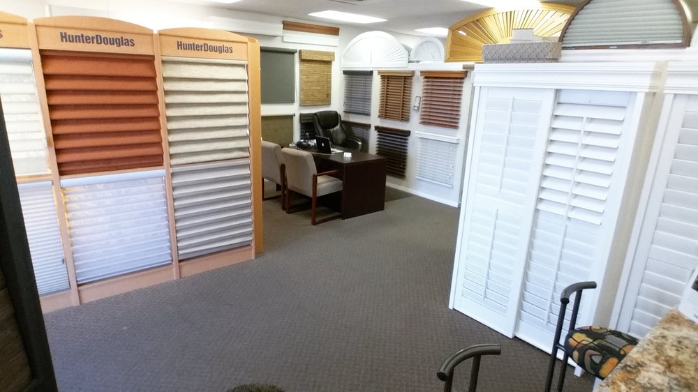 Blinds Mart Shades 13606 W Camino Del Sol Sun City West Az Phone Number Yelp