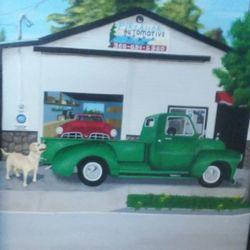 Pilchuck Automotive Auto Repair 201 E Stanley Granite
