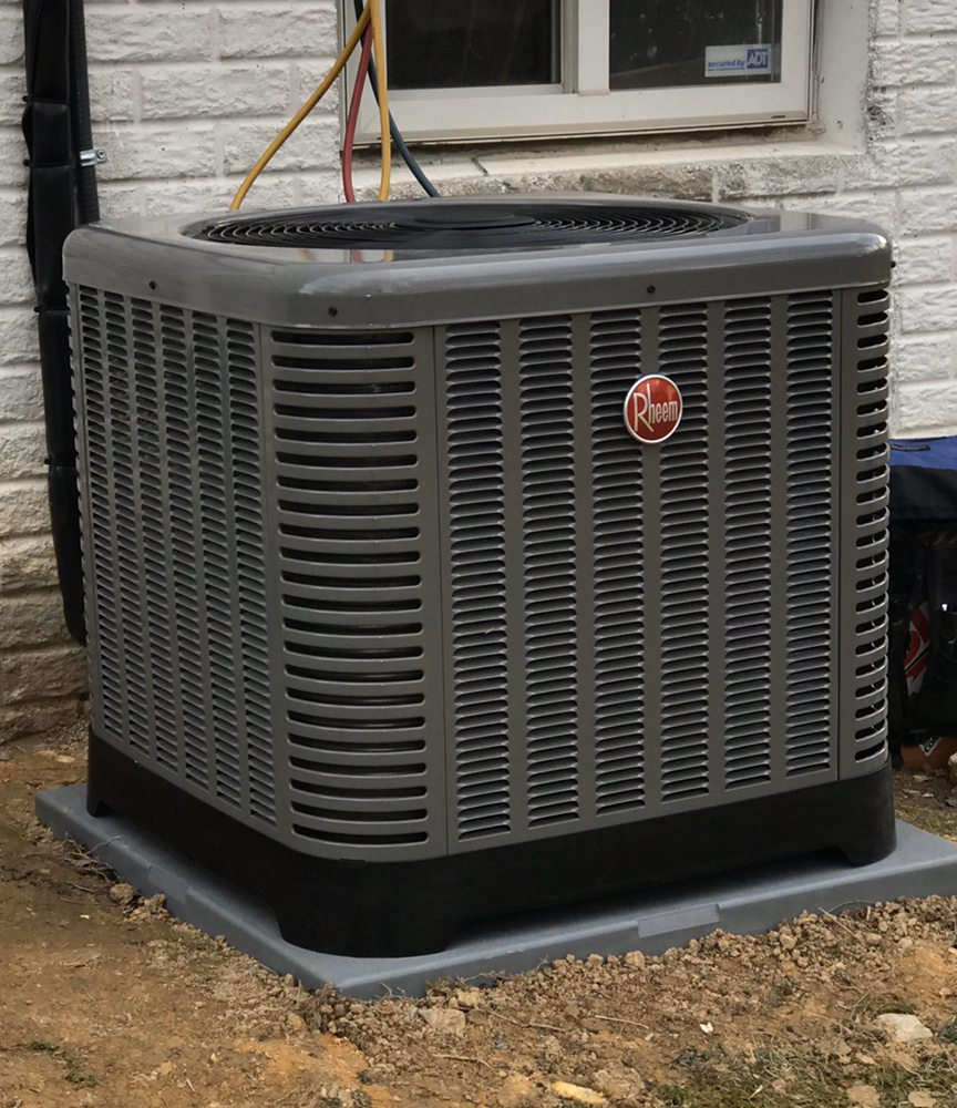 HVAC Direct Heating & Cooling: Catonsville, MD