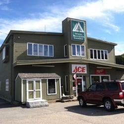 White mountain lumber company materiali da costruzione for Materiali da costruzione casa