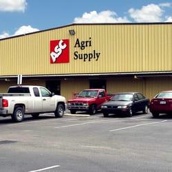 Agri Supply of Lumberton - Farming Equipment - 3595 N Roberts Ave