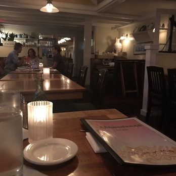 Photo Of Abbondanza Italian Restaurant Key West Fl United States