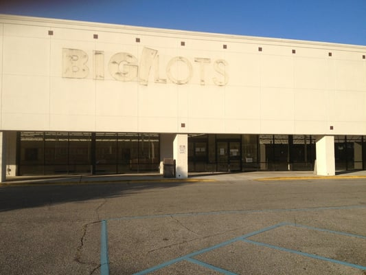 Photo Of Big Lots   Pensacola, FL, United States. This Location Is Now