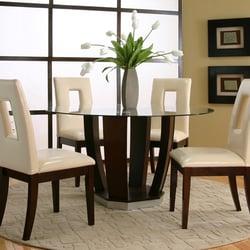 Good Photo Of Kaneu0027s Furniture   Melbourne, FL, United States. Kaneu0027s Furniture  Dining Room