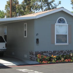 Photo Of Green Crest Mobile Home Park