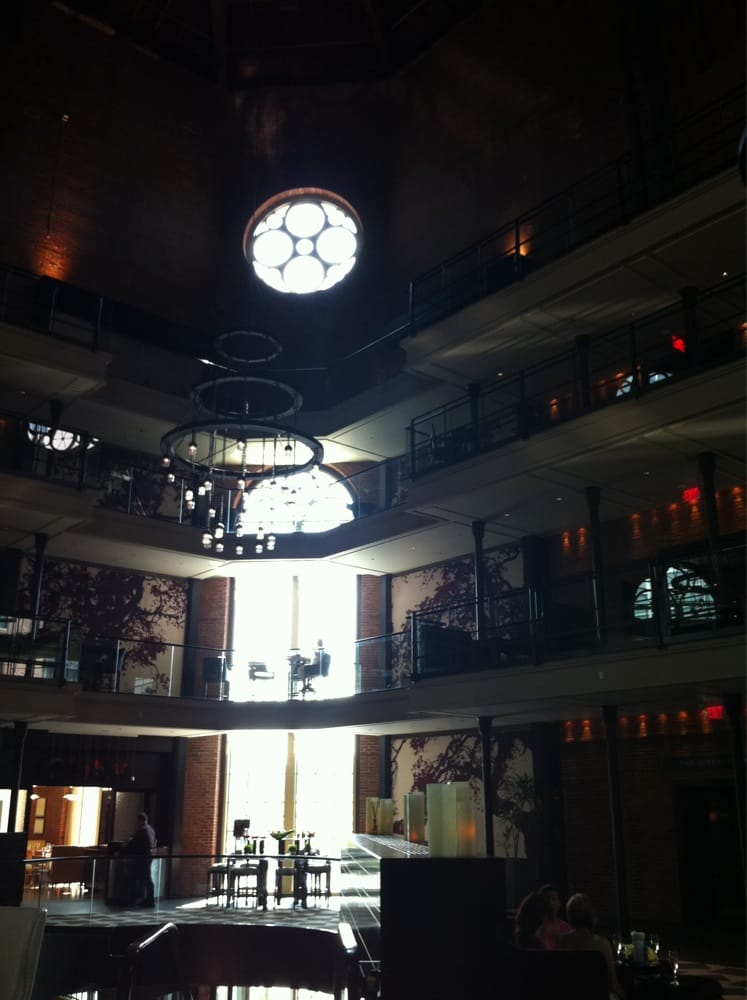 This used to be a jail and now it 39 s a 5 star hotel yelp for Hotel in boston that used to be a jail