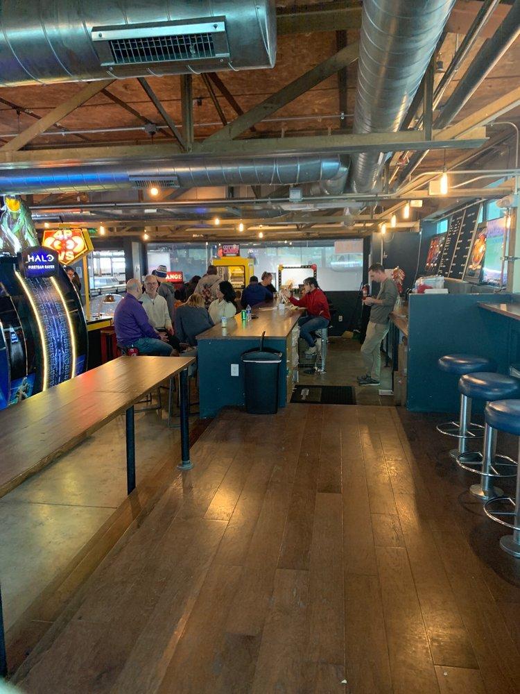 Stanley Arcade: 2501 Dallas St, Aurora, CO