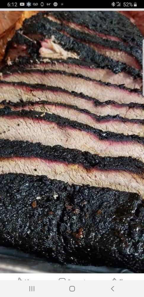 SmokeShow Southern Style BBQ: 6001 Washington Rd, Appling, GA