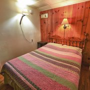 ... Photo of The Log Cabin Motor Court - Asheville, NC, United States ...