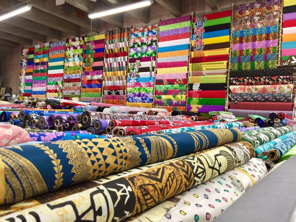 June Fabrics Inc