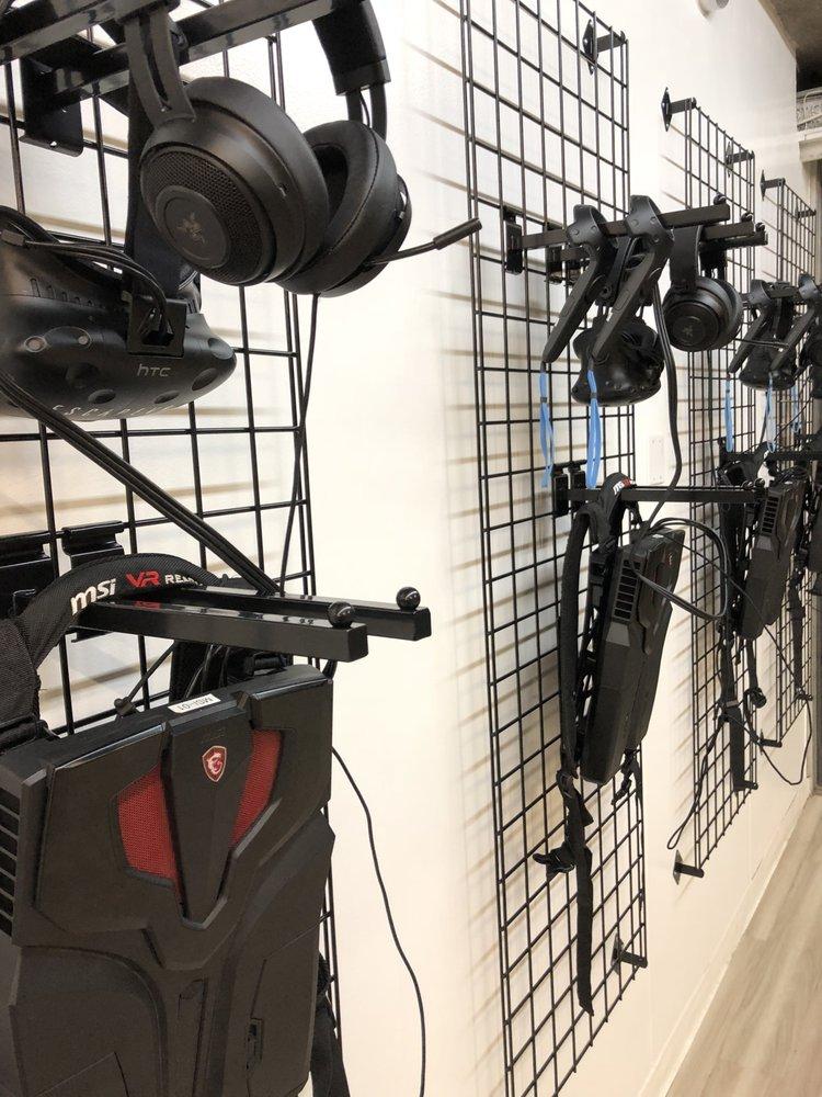 Escape VR: 1025 Westminster Mall, Westminster, CA