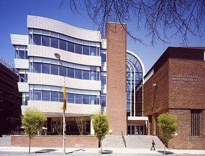 Penn Campus Recreation