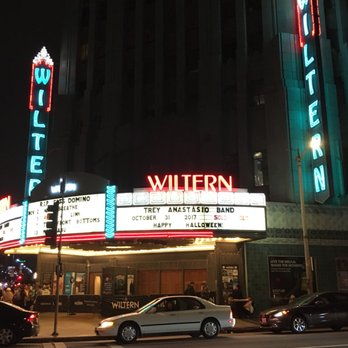 The Wiltern Photos Reviews Music Venues - The wiltern seating chart