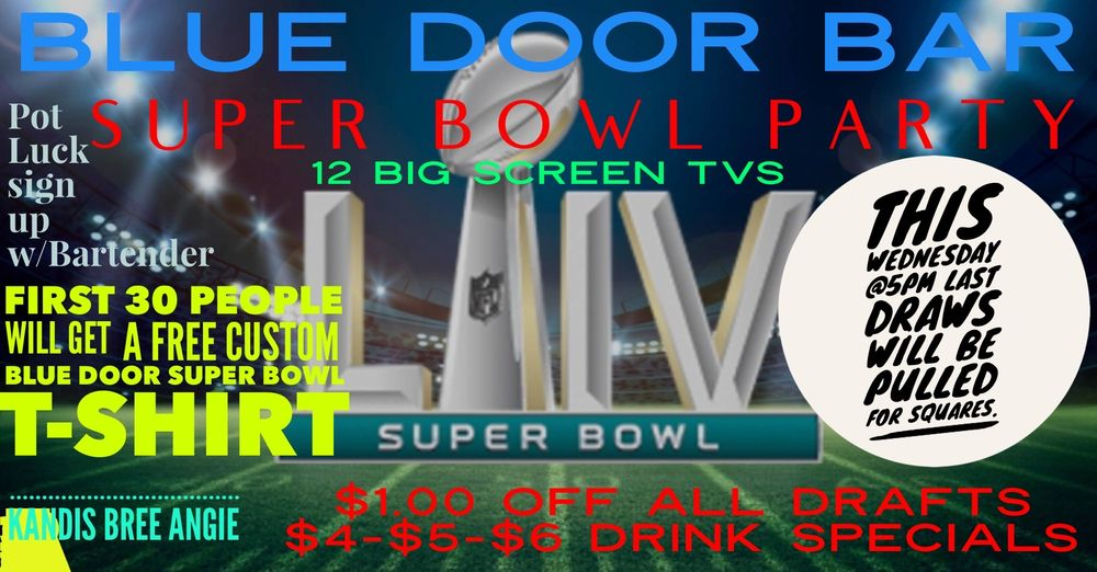 The Blue Door Bar: 1310 S Euclid St, Fullerton, CA