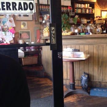 Garden House Cafe - Outer Richmond - San Francisco, CA | Yelp
