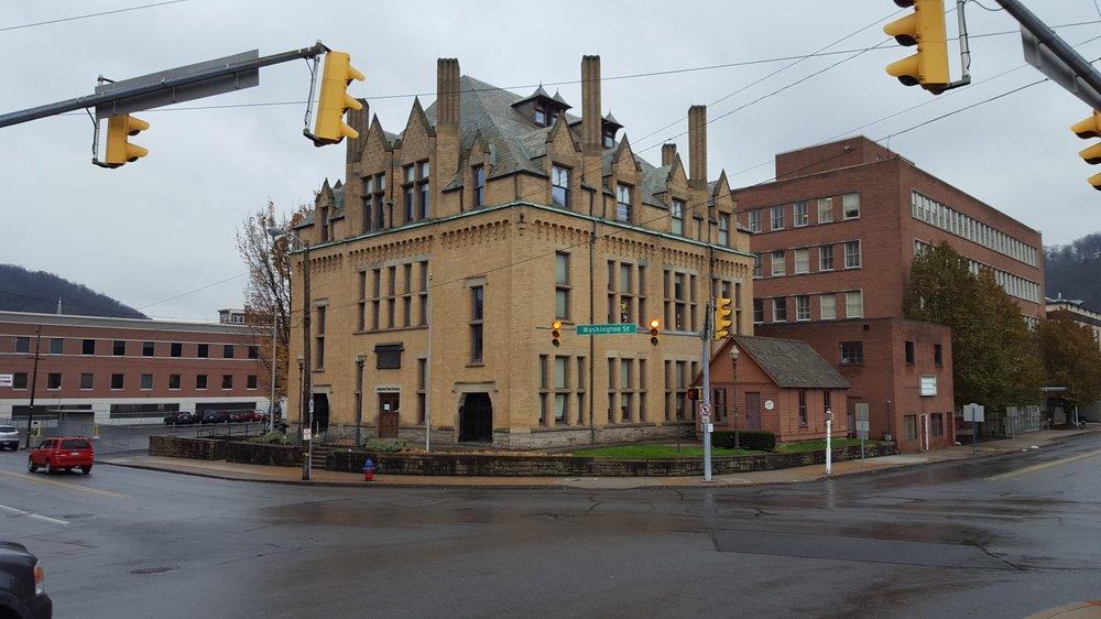 Johnstown Flood Museum: 304 Washington St, Johnstown, PA