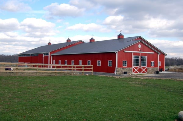 Photo For Pole Barns Direct
