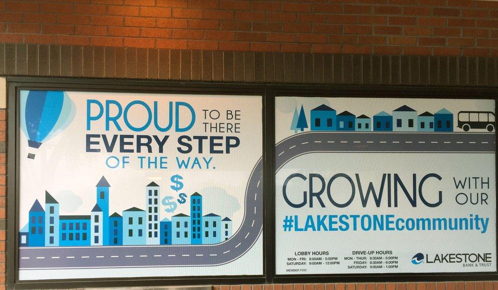 Lakestone Bank and Trust: 206 N Main St, Capac, MI