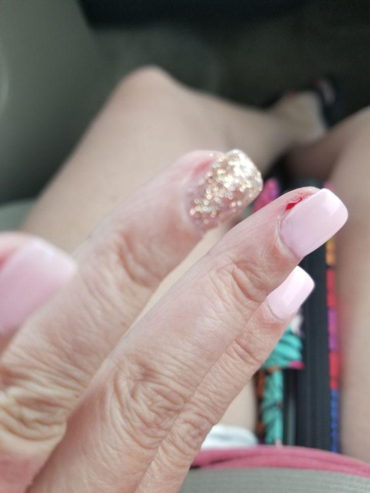Vogue Nails & Spa: 117 Maryport Dr, Myrtle Beach, SC