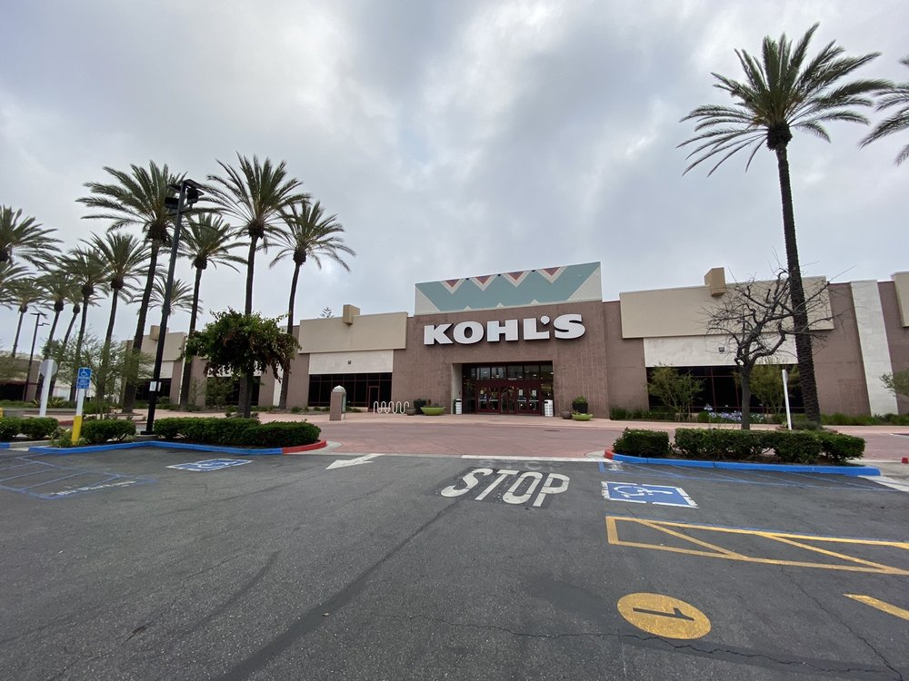 Kohl's: 12821 Towne Center Dr, Cerritos, CA