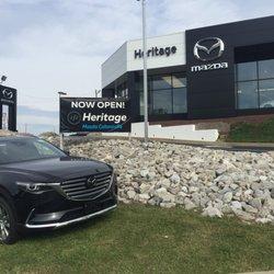 Heritage Mazda Catonsville Reviews Car Dealers - Maryland mazda dealers