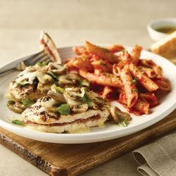 Photo Of Carrabba S Italian Grill Willow Grove Pa United States