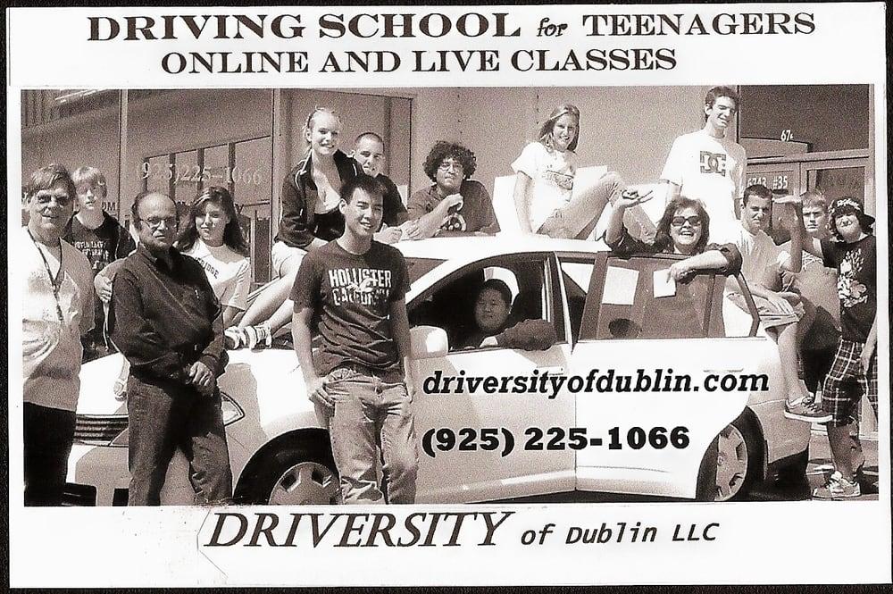 Driversity of Dublin: 6500 Dublin Blvd, Dublin, CA