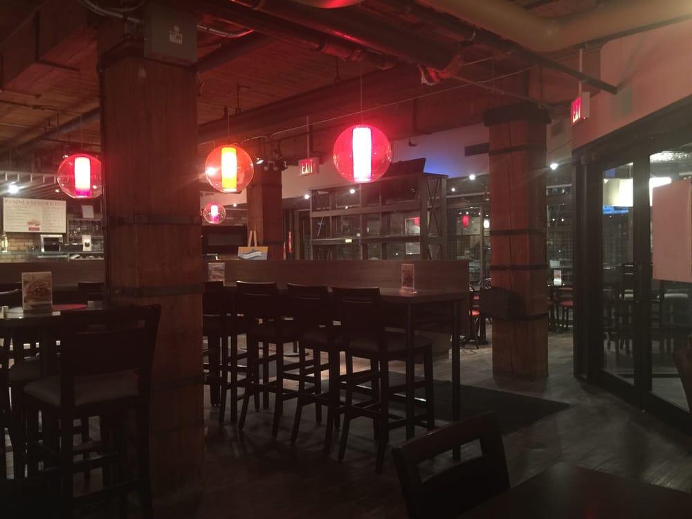 Artisano Cafe King Street