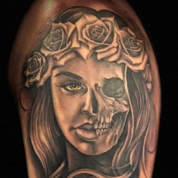 1687ec301 Photo of Soulution Ink Tattoos - Elk Grove, CA, United States
