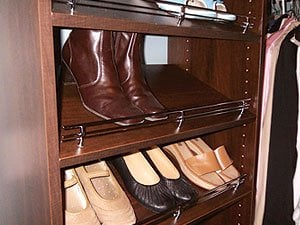 Smart Closet Solution