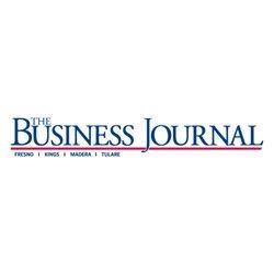 The Business Journal, Fresno - Print Media - 1315 Van Ness Ave ...