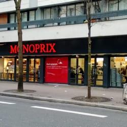 monoprix grands magasins 203 rue ordener 18e nord. Black Bedroom Furniture Sets. Home Design Ideas