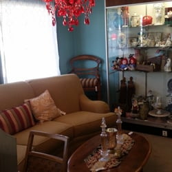 Photo Of Hidden Treasures Consignment Boutique   Schererville, IN, United  States. The Sofa
