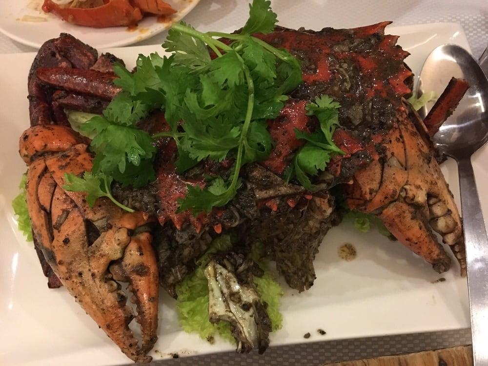 Jumbo Seafood Singapore