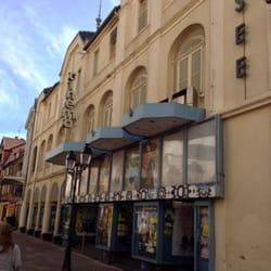 Cinéma Colisée - Colmar, Haut-Rhin, France