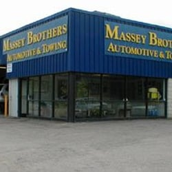 Massey Brothers 12 Reviews Auto Repair 2108 E Nc Highway 54