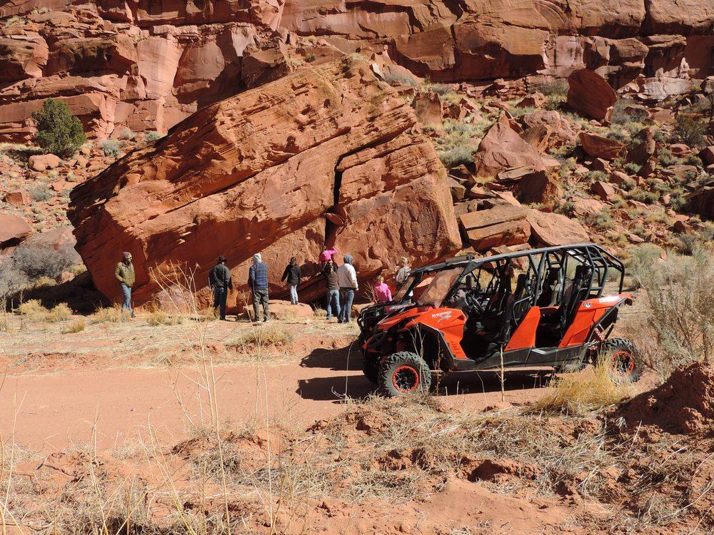 Nipple Mountain Ranch Tours: 304 E 1000 S, Kanab, UT